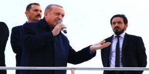 Cumhurbaşkanı Erdoğan'dan '3 kat' talimatı