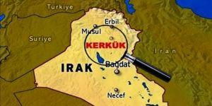 Bakanlıktan Kerkük saldırısı açıklaması