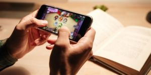 Mobil oyunlar sizi dinliyor olabilir