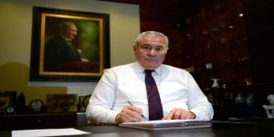 ATSO Başkanı Çetin'den Aralık Ayı Enflasyonu Yorumu