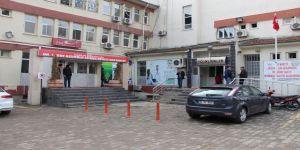 Silvan'da hastane yönetimi değişti