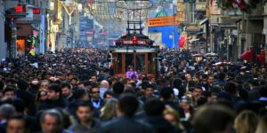 İstanbul'un alışveriş caddelerinde son durum