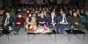 """Adana'da """"Gençlik Geleceğimizdir"""" projesi"""