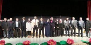 Hakkari'de 'Genç Nida Kur'an-ı Kerim'i Güzel Okuma' yarışması