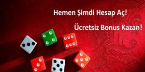 Online Casino Siteleri Hesap Açma