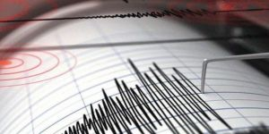 5.5 büyüklüğünde deprem