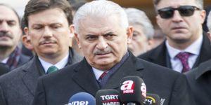 Başbakan'dan Abdullah Gül açıklaması