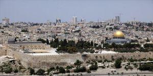 Ürdün'de yeni Kudüs adımı!