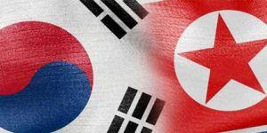 Kuzey Kore'den Güney Kore'ye 5 kişilik heyet