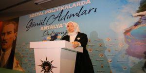 AK Parti Gönül Adımları Çalıştayı