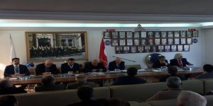 Sarıyer'de Saffet Akkoyun yeniden başkan