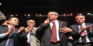 CHP Bursa İl Başkanı Akkuş oldu