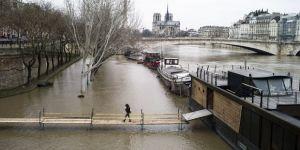 Fransa'da Eleanor kasırgasında bilanço arttı: 6 ölü