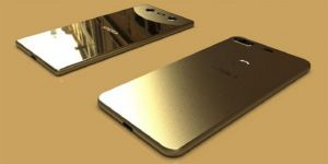 Sony'nin çerçevesiz telefonları gün yüzüne çıktı