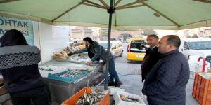 Ahlat'ta en çok inci kefali balığı tercih ediliyor