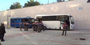 Burdur'da FETÖ'nün çatı davası başladı