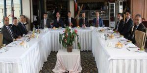 Eğitimde 2018 stratejisi Altınova'da belirlendi