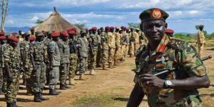 Sudan'da OHAL