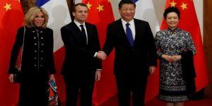 Fransa'dan Çin'e büyük jest!
