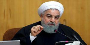 Ruhani'den devlet televizyonuna eleştiri