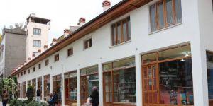Akçakoca'da sokak sağlıklaştırma projesi!