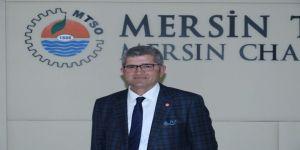 Mersin'de inşaat sektörü imarlı arsa bekliyor