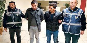 Ankara'da gaziyi darbedenler için iddianame hazırlandı