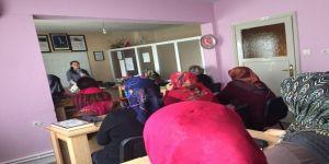 Lapseki'de ücretsiz kanser taraması