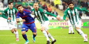 Sivasspor'dan transfer!