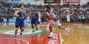 Pınar Karşıyaka: 85 - Ewe Baskets Oldenburg: 86