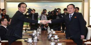 Kuzey Kore: Silahlarımız yalnızca ABD'yi hedef alıyor