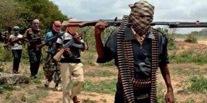 107 terörist öldürüldü