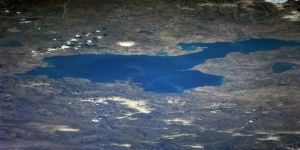 Van Gölü Havzası'nda sulama ve içme suyu tehlikesi