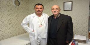 Prostat hastalığında ameliyatsız tedavi dönemi