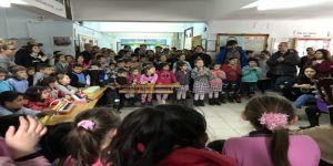 Burhaniye Anadolu Lisesi'nden ikinci kardeş okul projesi