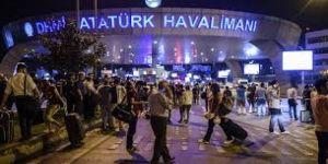 Atatürk Havalimanı saldırısıyla bağlantısı ortaya çıktı