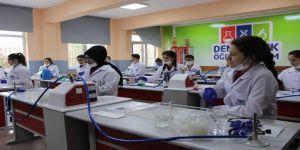 Kocaeli'nde 74 okula fen laboratuvarı kuruluyor