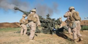 ABD'den Irak açıklaması!