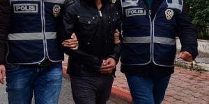 Hakkari'de 1 kişi gözaltına alındı