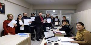 Taşeron işçilerin kadro başvurularında bugün son gün