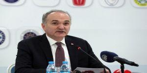 Bakan Özlü: Türkiye'nin petrolü teknolojidir