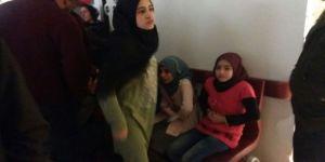 100'den fazla öğrenci hastaneye kaldırıldı