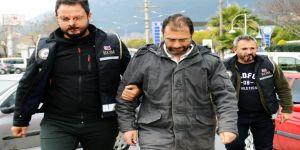FETÖ'nün asker imamı tutuklandı
