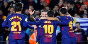 Emre Mor'lu Celta, Barcelona'ya elendi