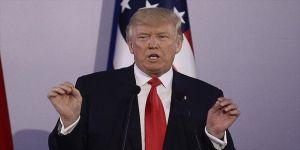 Trump'tan göçmenlere 'ağır' sözler