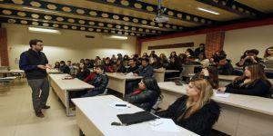 Yurt dışı eğitim fırsatları başladı