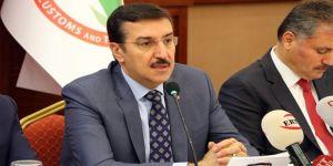 Bakan Tüfenkci'den AYM kararına ilişkin açıklama
