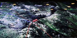 Türkiye'nin en büyük kayak tesisi!