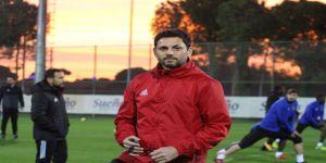 """""""Hamit Altıntop, E.Y. Malatyaspor'da oynamaya sıcak bakıyor"""""""