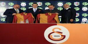 Galatasaray, Turkcell ile iş birliği anlaşması imzaladı